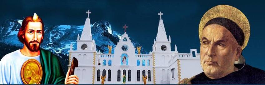 St.Jude's Shrine, Vanuvampet, Chennai